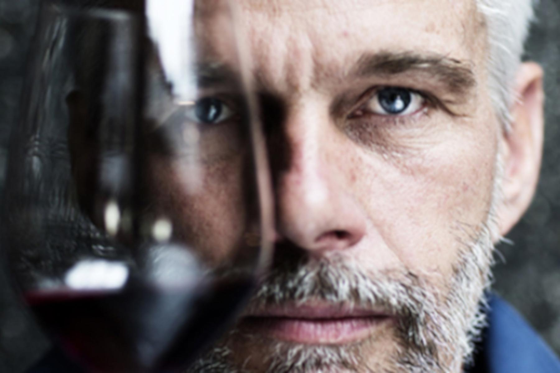 Frank Cornelissen has chosen OREV® as the anti-counterfeiting solution for his Grand Vin Magma®